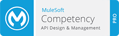 IntEntSys MuleSoft API design and management competency