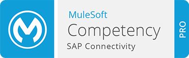 IntEntSys MuleSoft SAP Connectivity