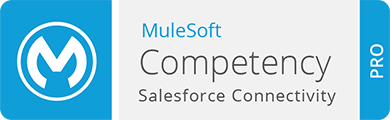 IntEntSys MuleSoft Salesforce Connectivity